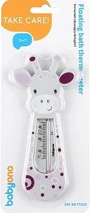 Babyono Floating Thermometer