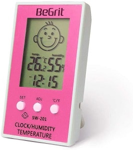BeGrit Thermometer