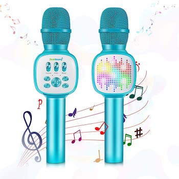 ZealSound Kids Microphone