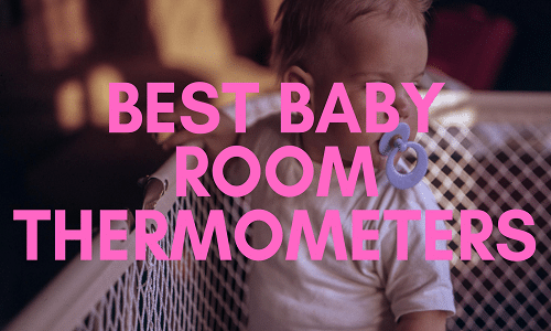 best baby room thermometers uk