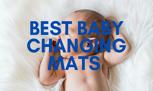 best baby changing mats