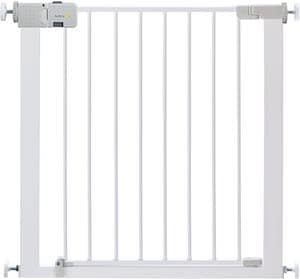 Safety 1st Secure Tech Fit Metal Baby Gate