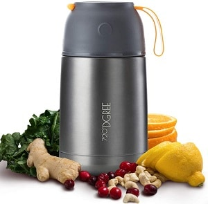 720°DGREE Thermo Food Flask wunderJar