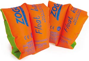 Zoggs Kid's Float Bands Water Wings